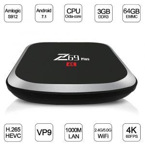 Z69の特徴