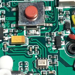 気圧センサ:メーカー不詳