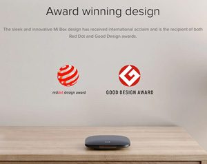グッドデザイン賞とRed Dot賞を受賞