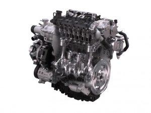 SKYACTIV-Xエンジン