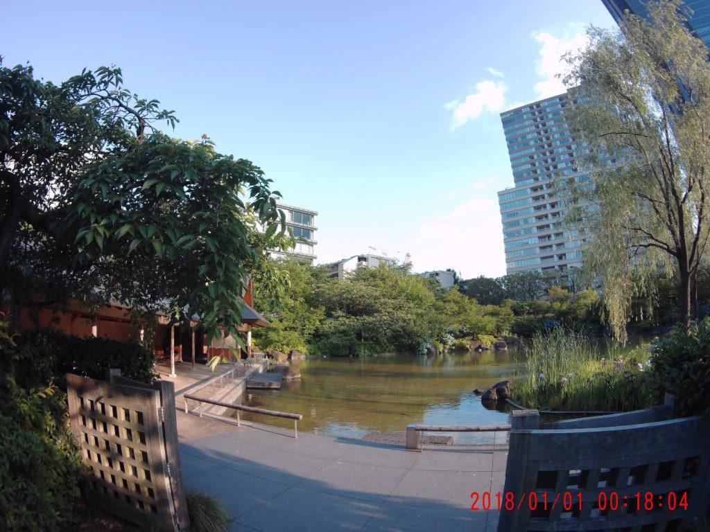 庭園1(TEC.BEAN)